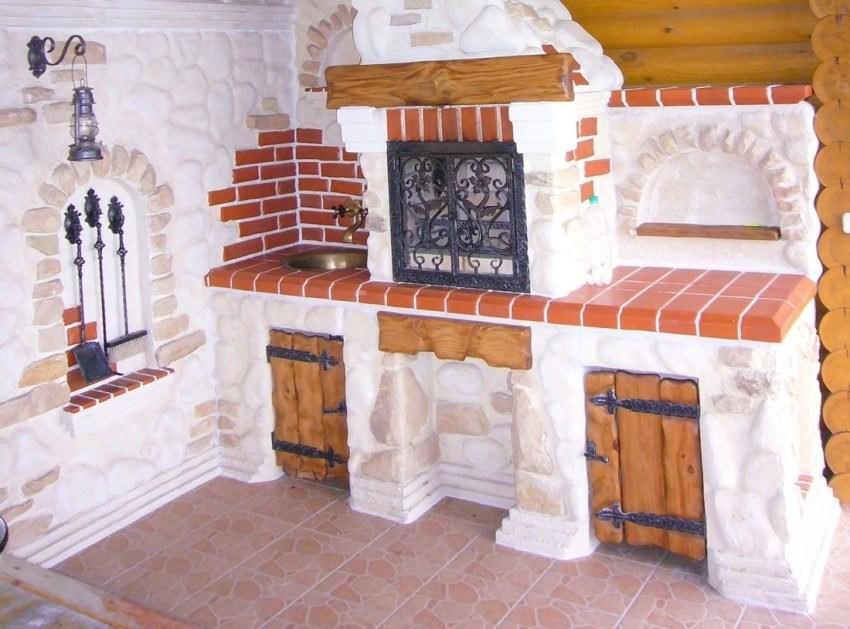 Una casa in legno per gli ospiti 73 m2 for Ospiti per casa