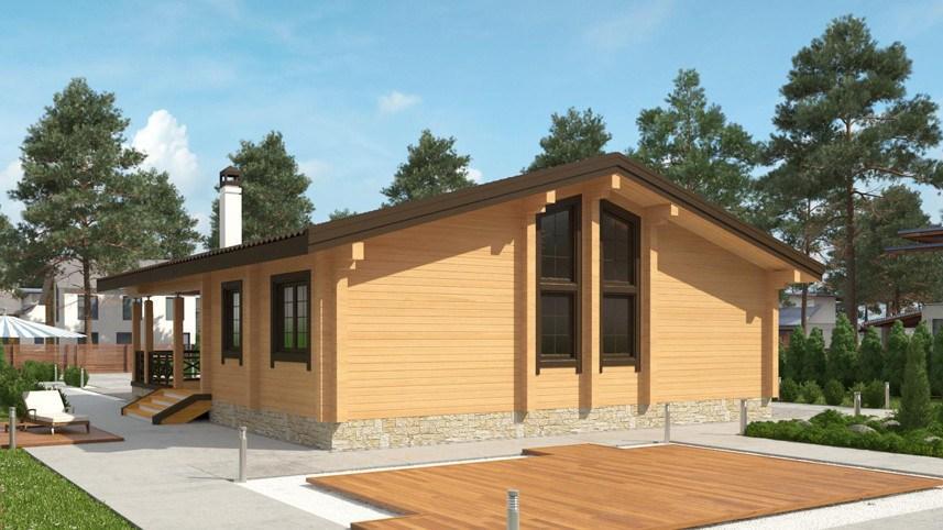 Architetturalegno case in legno progettazione for Case in legno svantaggi