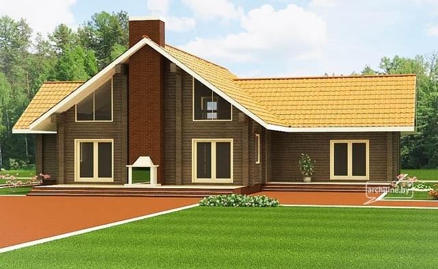 Progettazione Casa In Legno : Architetturalegno case in legno progettazione produzione