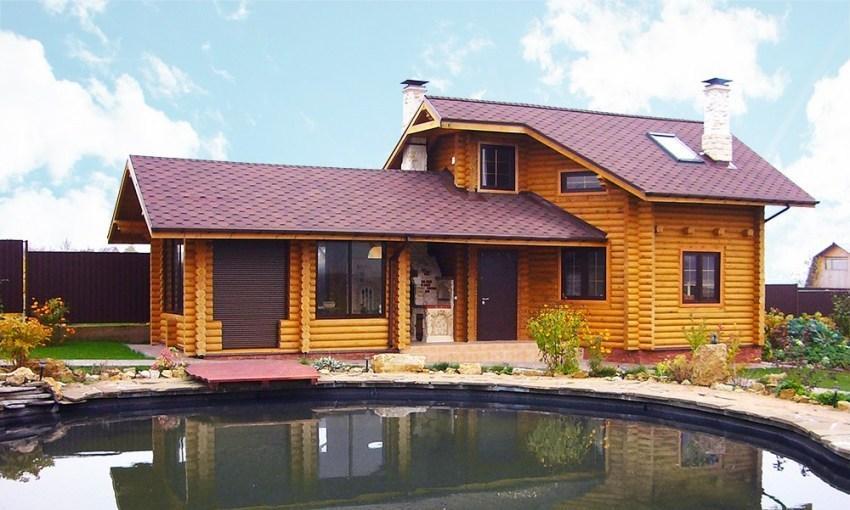 Progetto per una casa in campagna wb04 regardsdefemmes - Progetto casa campagna ...